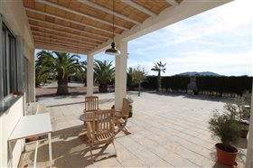 Image No.9-Villa de 4 chambres à vendre à Monóvar