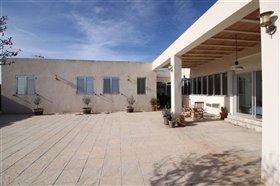 Image No.22-Villa de 4 chambres à vendre à Monóvar
