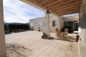 Image No.7-Villa de 4 chambres à vendre à Monóvar