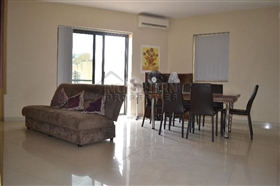 Mosta, Apartment