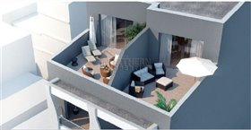 Image No.1-3 Bed Penthouse for sale