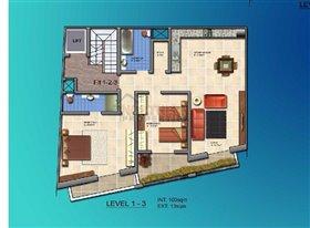 Naxxar, Apartment