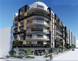 Qawra, Apartment