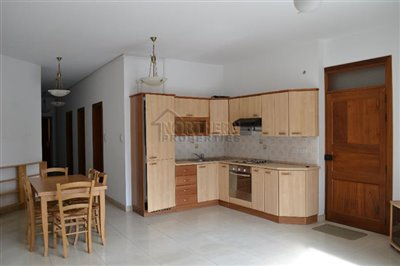 1 - Qawra, Apartment