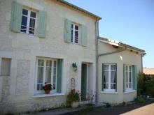 Image No.5-Maison de 7 chambres à vendre à Montguyon