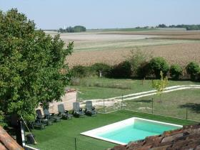 Image No.15-7 Bed Country Property for sale
