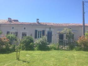 Brossac, House