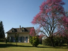 Mareuil, Country House