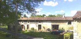 Clérac, House/Villa