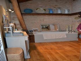 Image No.2-Maison de 5 chambres à vendre à Champagne-et-Fontaine