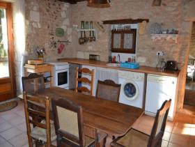 Image No.10-Maison de 5 chambres à vendre à Champagne-et-Fontaine