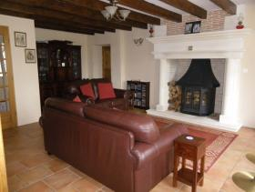 Image No.4-6 Bed Country House for sale