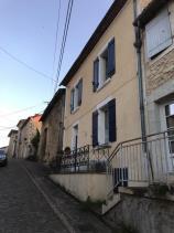 Saint-Aulaye, Village House