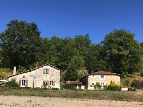 Montboyer, Country Property