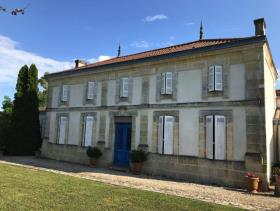 Clérac, Country House