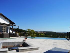 Aubeterre-sur-Dronne, House/Villa