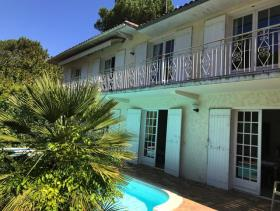 Arcachon, Villa / Detached