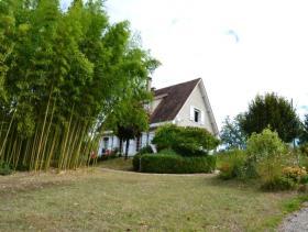 Ribérac, House/Villa