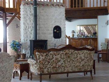 Gite-lounge