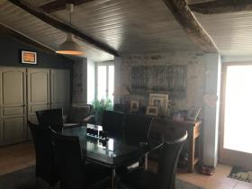 Image No.5-Gîte de 9 chambres à vendre à Courpignac