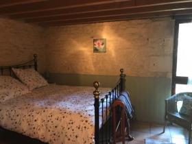 Image No.7-Gîte de 9 chambres à vendre à Courpignac