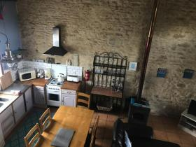 Image No.8-Gîte de 9 chambres à vendre à Courpignac