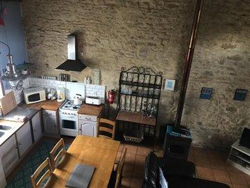 Gite-kitchen