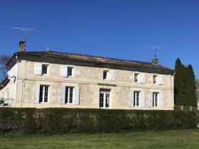 Clérac, House