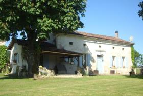 Chalais, Country Property