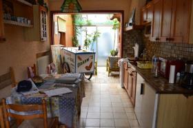 Image No.4-Maison de village de 4 chambres à vendre à Ribérac