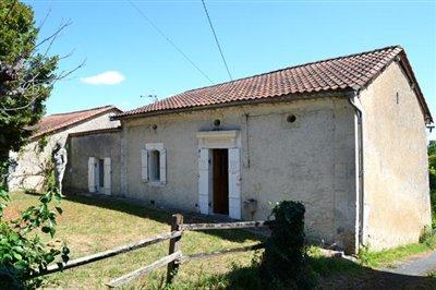 1 - Ribérac, Cottage