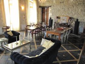 Image No.3-Châteaux de 14 chambres à vendre à Saint-Aulaye