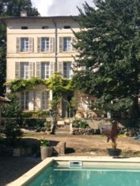 1 - Ribérac, Maison