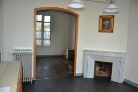 Image No.3-Maison de ville de 4 chambres à vendre à Ribérac
