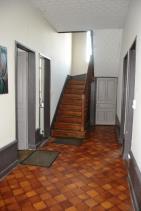 Image No.4-Maison de ville de 4 chambres à vendre à Ribérac