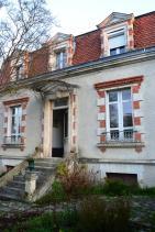 Image No.5-Maison de ville de 4 chambres à vendre à Ribérac