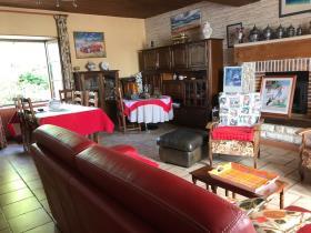 Image No.1-Maison de 4 chambres à vendre à Mareuil