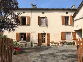 Image No.0-Maison de 4 chambres à vendre à Mareuil