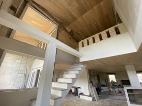 Image No.2-Maison de campagne de 3 chambres à vendre à Vanzac