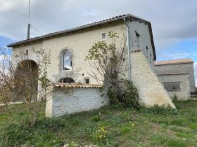 Image No.3-Maison de campagne de 3 chambres à vendre à Vanzac