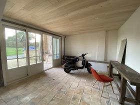 Image No.7-Maison de campagne de 3 chambres à vendre à Vanzac