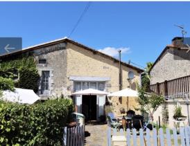 Image No.2-Chalet de 2 chambres à vendre à Bouteilles-Saint-Sébastien