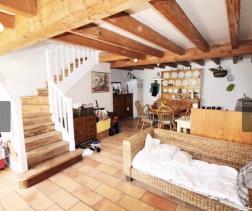 Image No.4-Chalet de 2 chambres à vendre à Bouteilles-Saint-Sébastien