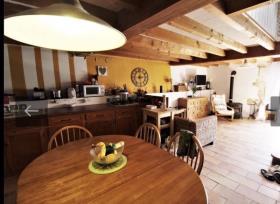 Image No.5-Chalet de 2 chambres à vendre à Bouteilles-Saint-Sébastien