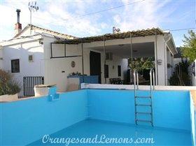 Image No.0-Villa de 2 chambres à vendre à Marxuquera
