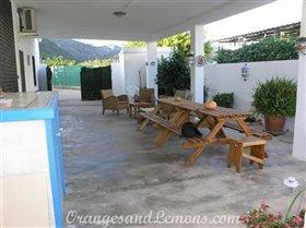 Image No.10-Villa de 2 chambres à vendre à Marxuquera