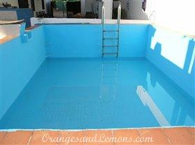 Image No.11-Villa de 2 chambres à vendre à Marxuquera