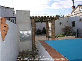 Image No.12-Villa de 2 chambres à vendre à Marxuquera