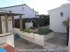 Image No.14-Villa de 2 chambres à vendre à Marxuquera