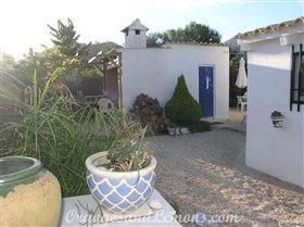 Image No.15-Villa de 2 chambres à vendre à Marxuquera